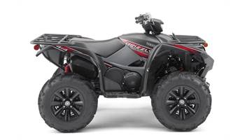 2019 Grizzly EPS 4WD SE