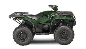 2019 Kodiak 700 EPS 4WD Hunter