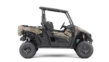 2019 Wolverine X2 R-Spec Hunter - Realtree Edge