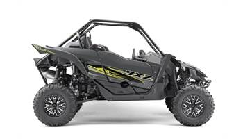 2019 YXZ 1000R EPS SS WITH SUNTOP