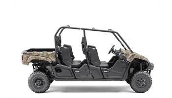 2019 Viking VI EPS Hunter - Realtree Edge