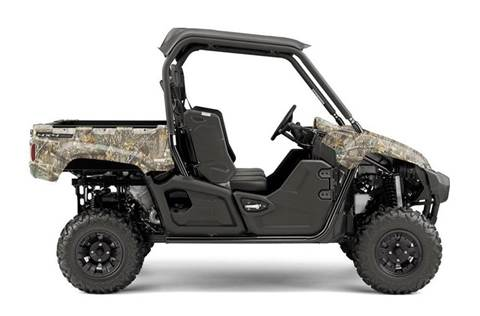 2019 Viking EPS - Realtree Edge