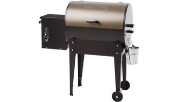 2018 Junior Elite 20 Pellet Grill