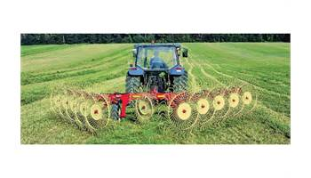 2018 HSHR8 High Speed Hay Rake