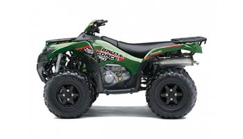 2019 BRUTE FORCE 750 4X4i ATV