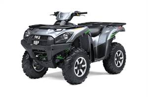 BRUTE FORCE 750 4X4I EPS SE