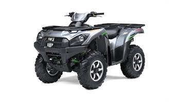 2019 BRUTE FORCE® 750 4x4i EPS SE