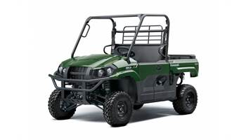 2019 7 YEAR WARRANTY MULE PRO-MX EPS