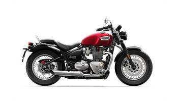 2019 Bonneville Speedmaster (Color)