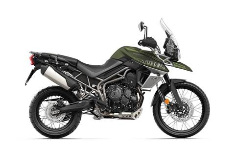 2019 Tiger 800 XCx (Color)