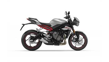 2019 Street Triple R LRH (Color)