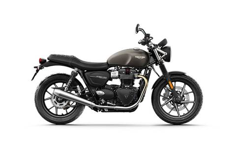 2019 Street Twin (Color)