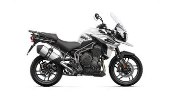 2019 Tiger 1200 XR (Color)