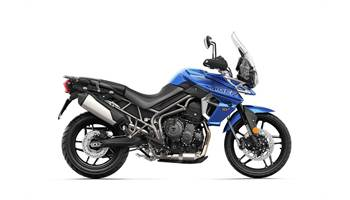 2019 Tiger 800 XRx Low (Color)