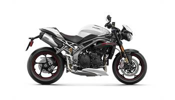 2019 SPEED TRIPLE RS