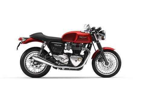 2019 Thruxton 1200 (Color)