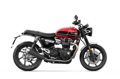 2019 Speed Twin (2 Tone)