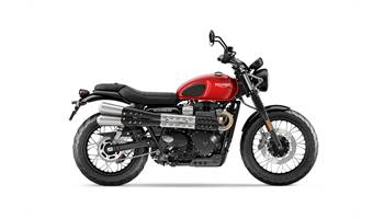 2019 Street Scrambler (Color)