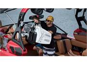 Stock Image: Nautique Strapless Board Racks
