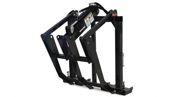 2018 Pallet Fork Grapple