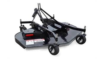 2018 TFM60 3-Point PTO Finishing Mower