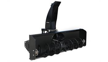 2018 520RM 3-Point PTO Utility Rear Mount Snowblower