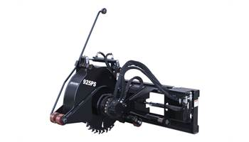 2018 915PS Pavement Saw