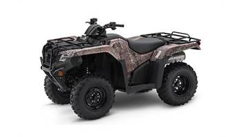 2019 FourTrax Rancher 4x4 ES - Honda Phantom Camo®