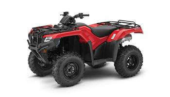 2019 TRX420 Rancher DCT IRS EPS