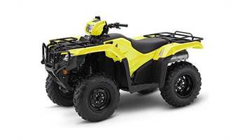 2019 FourTrax Foreman - 4x4