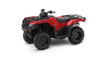 2019 FourTrax Rancher 4x4 Auto DCT EPS