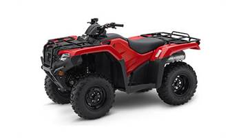 2019 FourTrax Rancher Base