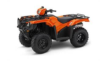 2019 FourTrax Foreman - 4x4 ES EPS