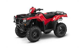 2019 FOURTRAX FOREMAN