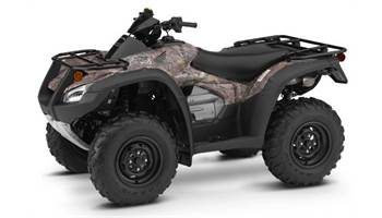 2019 FourTrax Rincon - Honda Phantom Camo®