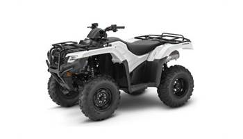 2019 RANCHER 420 AUTOMATIC W POWER STEERING