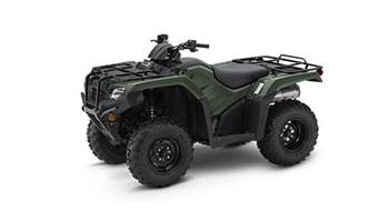 2019 FOURTRAX RANCHER 4X4 AUTOMATIC DCT EPS