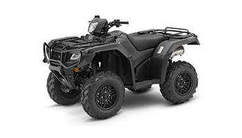 2019 FourTrax Foreman Rubicon - 4x4 Automatic DCT EPS Deluxe