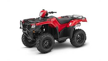 2019 FOREMAN  4X4 MANUAL EPS IRS