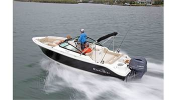 2019 2302 Legacy Dual Console