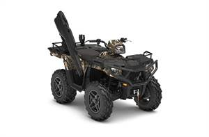 Sportsman® 570 SP Hunter Edition - Polaris® Pursuit® Camo
