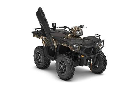 2019 Sportsman® 570 SP Hunter Edition - Polaris® Pursuit® Camo