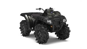 2019 Sportsman® 850 High Lifter Edition - Cruiser Blac