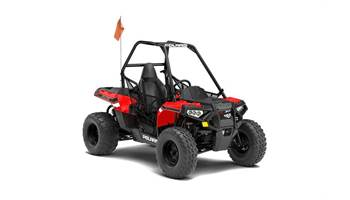 2019 Polaris ACE® 150 EFI - Indy Red
