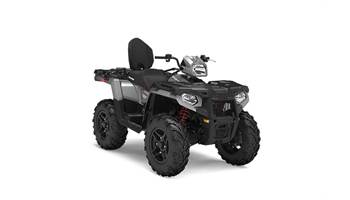 2019 SPORTSMAN 570 TOURING SP  SILVER