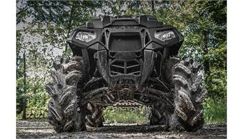 2019 Sportsman 850 High Lifter Edition - Cruiser Black