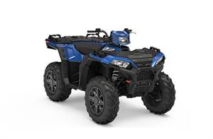 Sportsman® XP 1000 - Steel Blue Premium