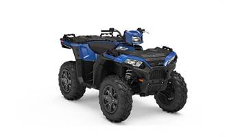 2019 Sportsman® XP 1000 Premium Edition - Steel Blue