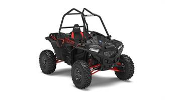 2019 Polaris ACE® 900 XC - Black Pearl