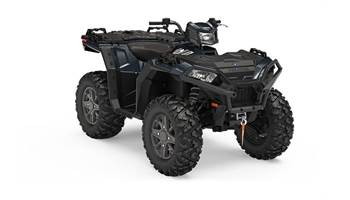 2019 Sportsman® 1000  Radar Blue